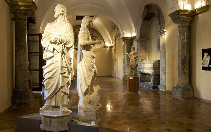 Trapani Museo Pepoli