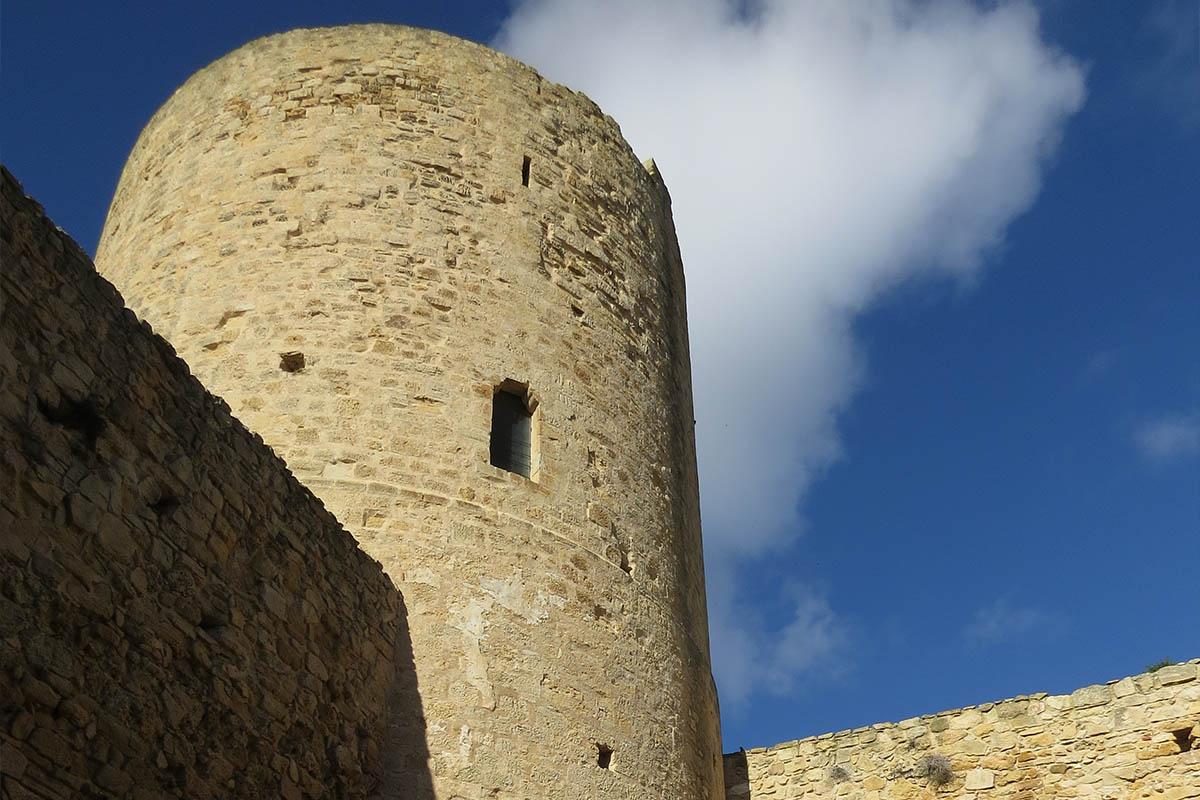 Castello Foto E Rossi