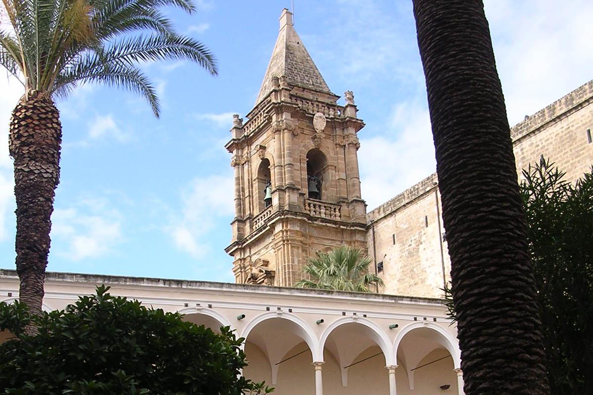 Ex Chiostro E Campanile Del Santuario – Foto ReHu