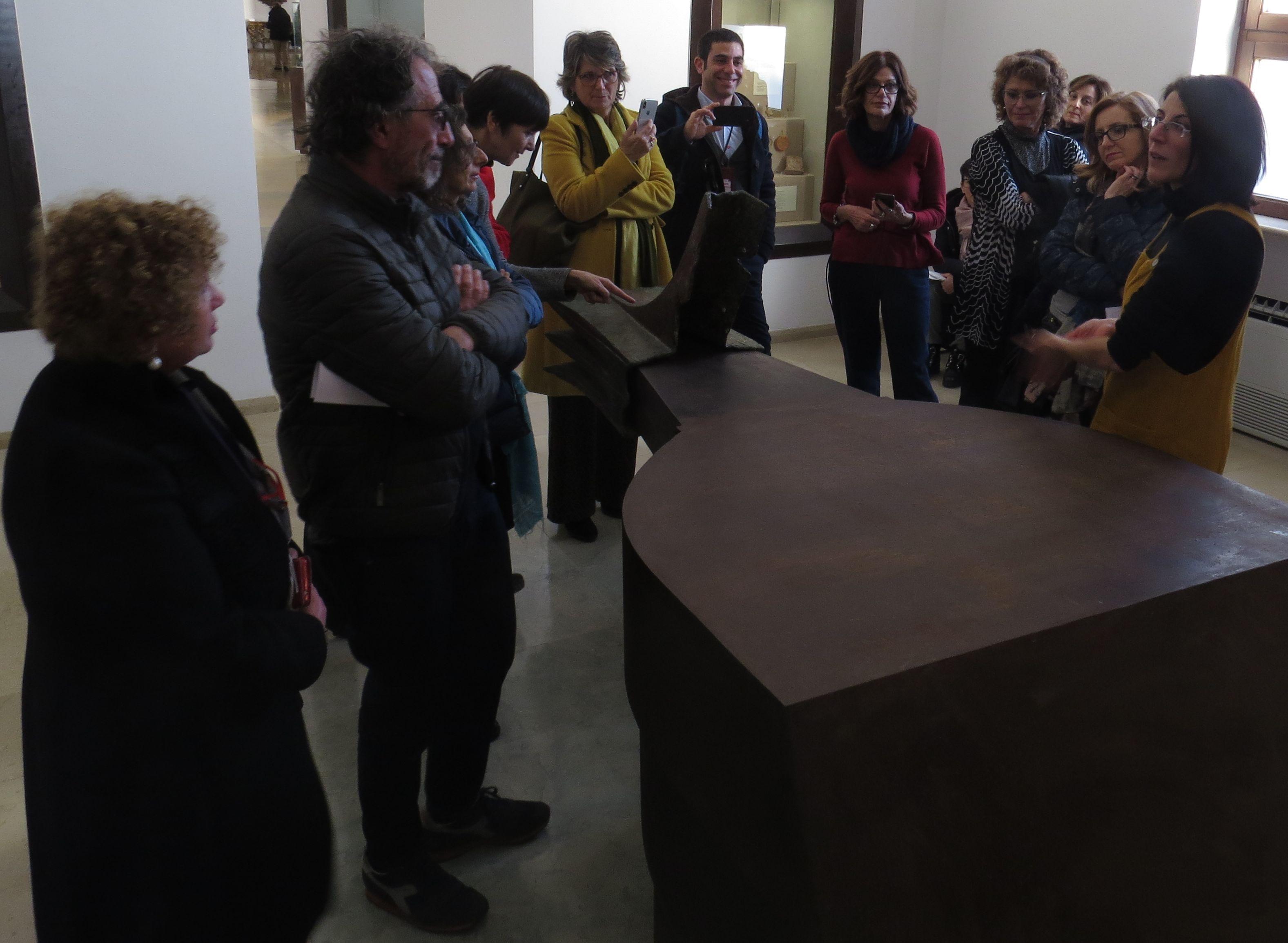 Visita Al Museo Pepoli