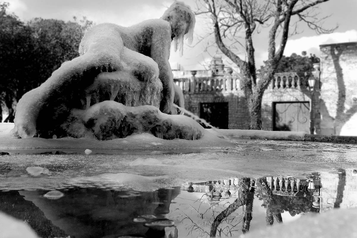 Fontana Di Venere – Foto E.Rossi