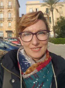 Azzurra Cusenza