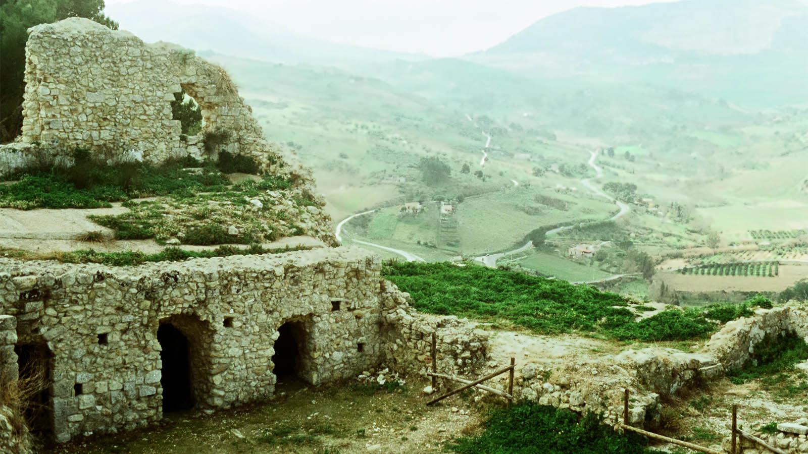 Castello Eufemio Foto E. Rossi