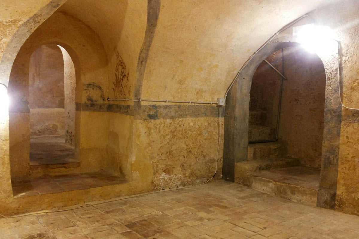 Catacombe San Francesco – Foto ReHu