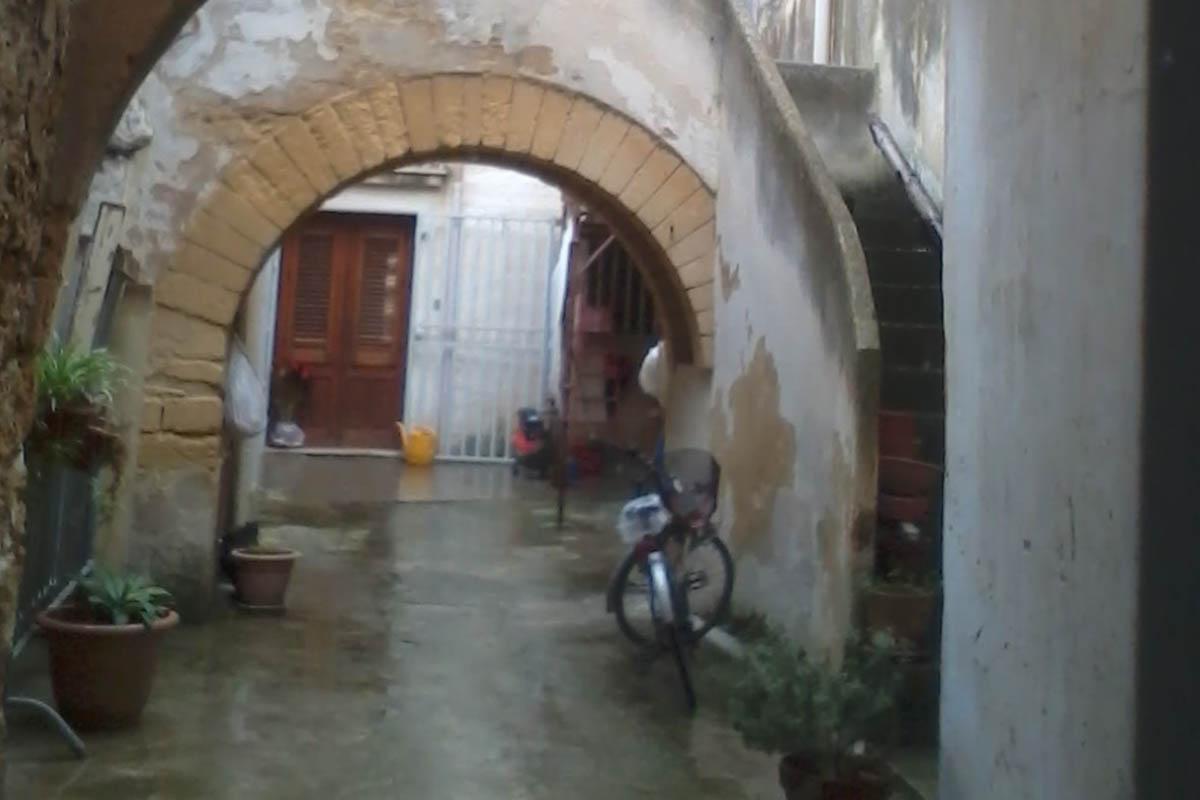 Centro Storico, Kasbah – Foto ReHu