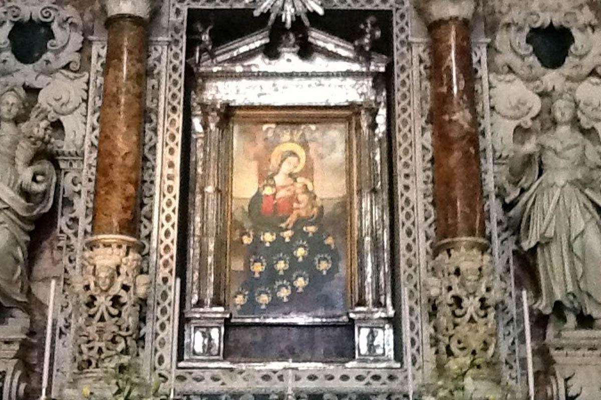 Madonna Di Custonaci FotoG.Maggiolini