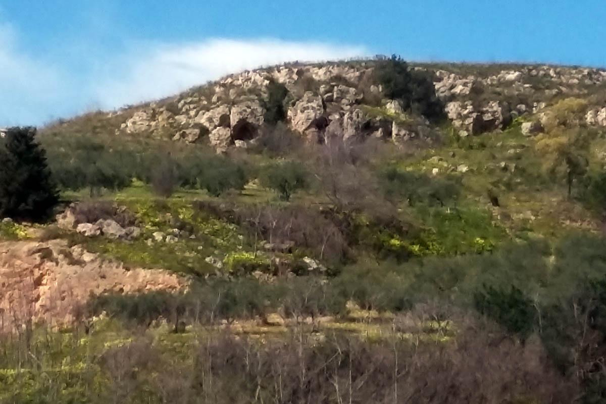 Partanna, Sito Archeologico Contrada Stretto – Foto ReHu