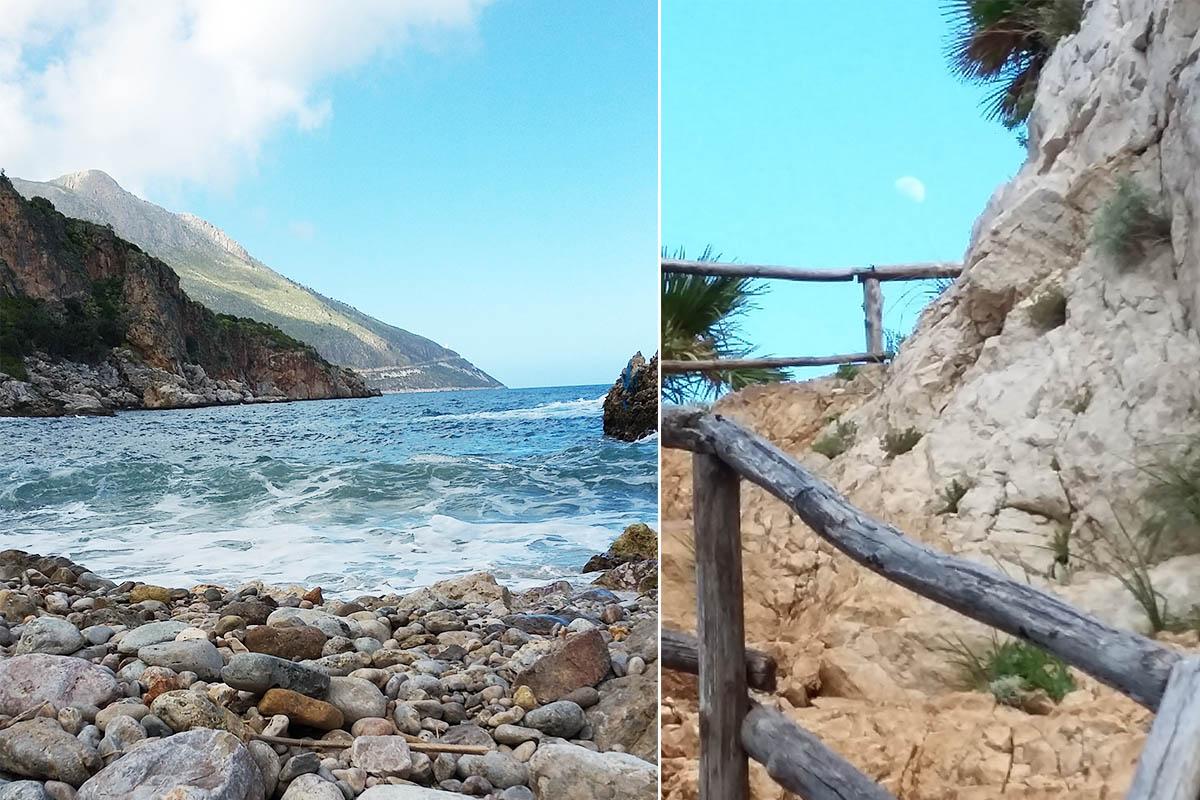 Punta Della Capreria – Salita Punta Leone – Foto ReHu
