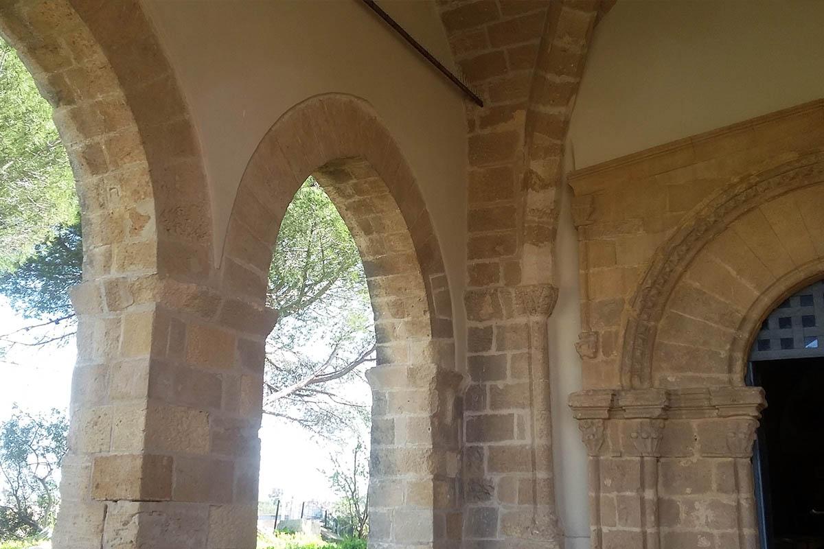 Chiesa Madonna Delle Giummare – Foto ReHu