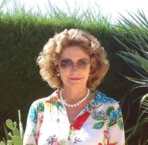 Elena Rutkowska Buscemi