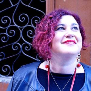 Maria Grazia Sclafani