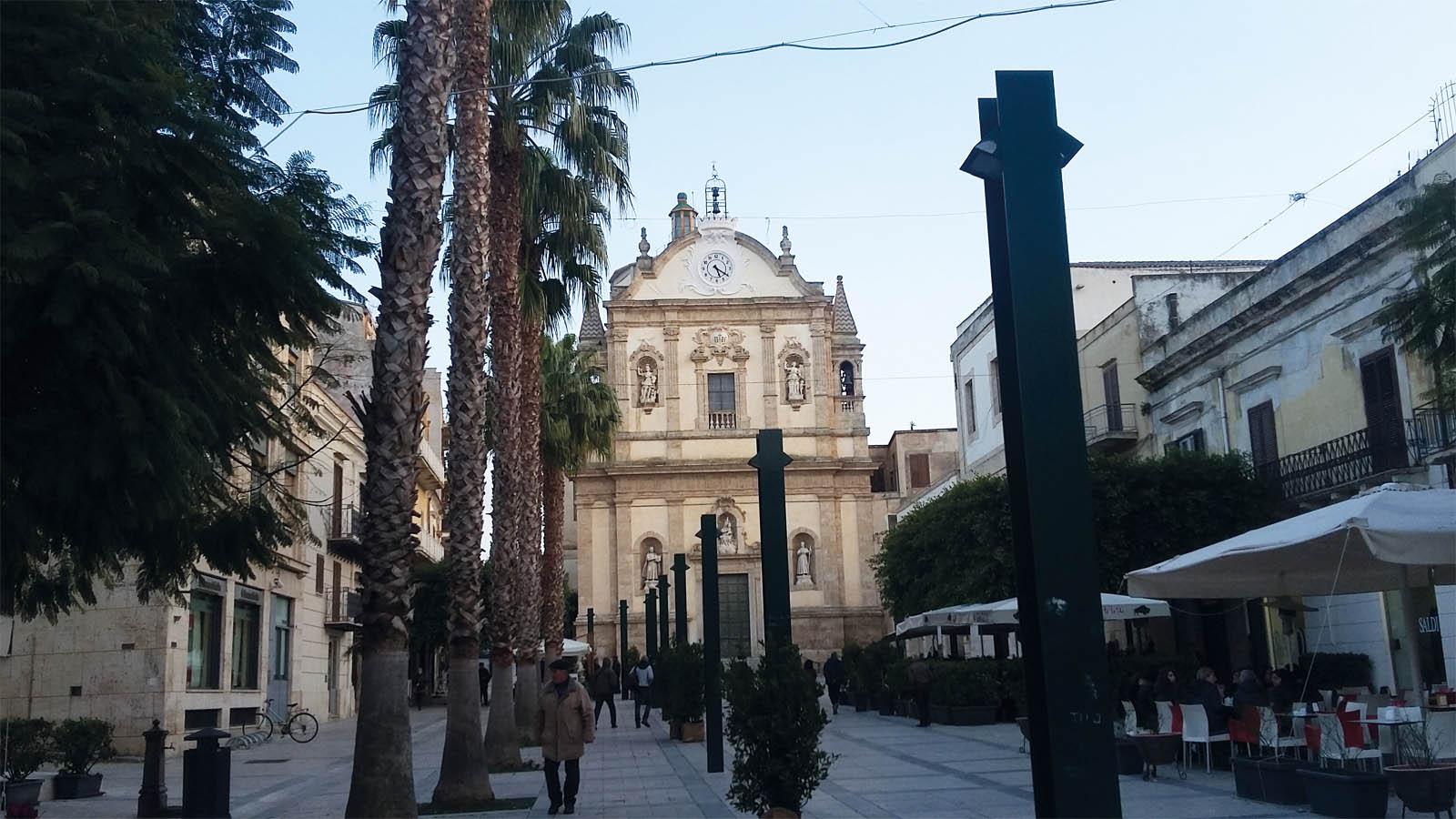Piazza Ciullo-Foto ReHu